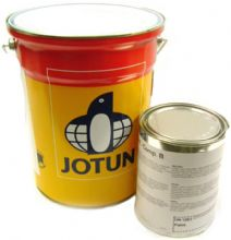 Jotun Hardtop XP (Yellows and Oranges) 5ltrs